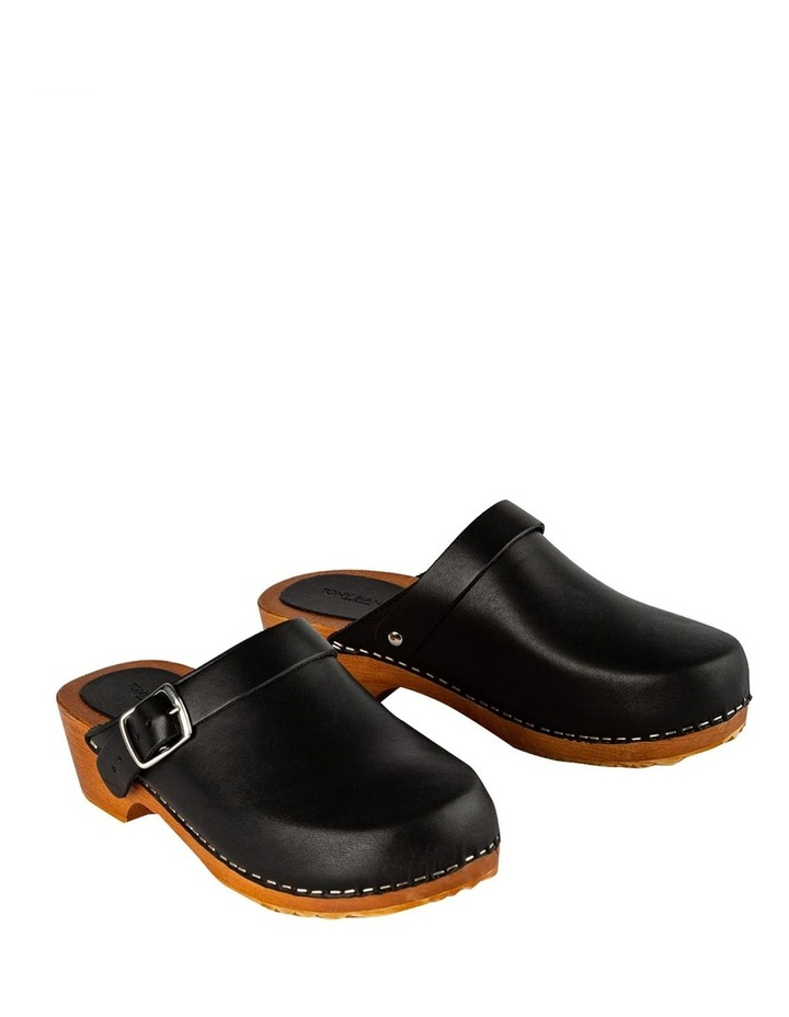 Chili Black Casual Shoes image 2