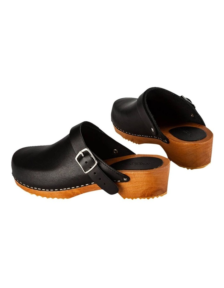 Chili Black Casual Shoes image 5