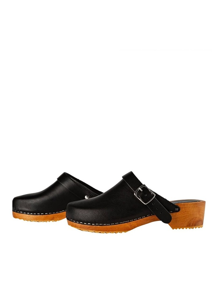 Chili Black Casual Shoes image 6
