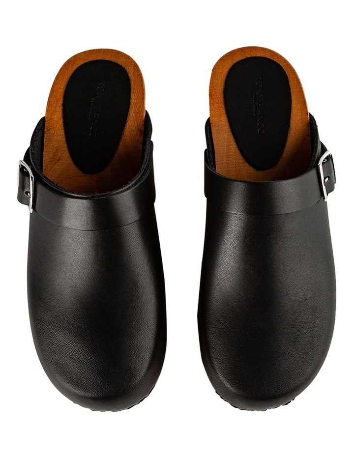 Chili Black Casual Shoes image 7