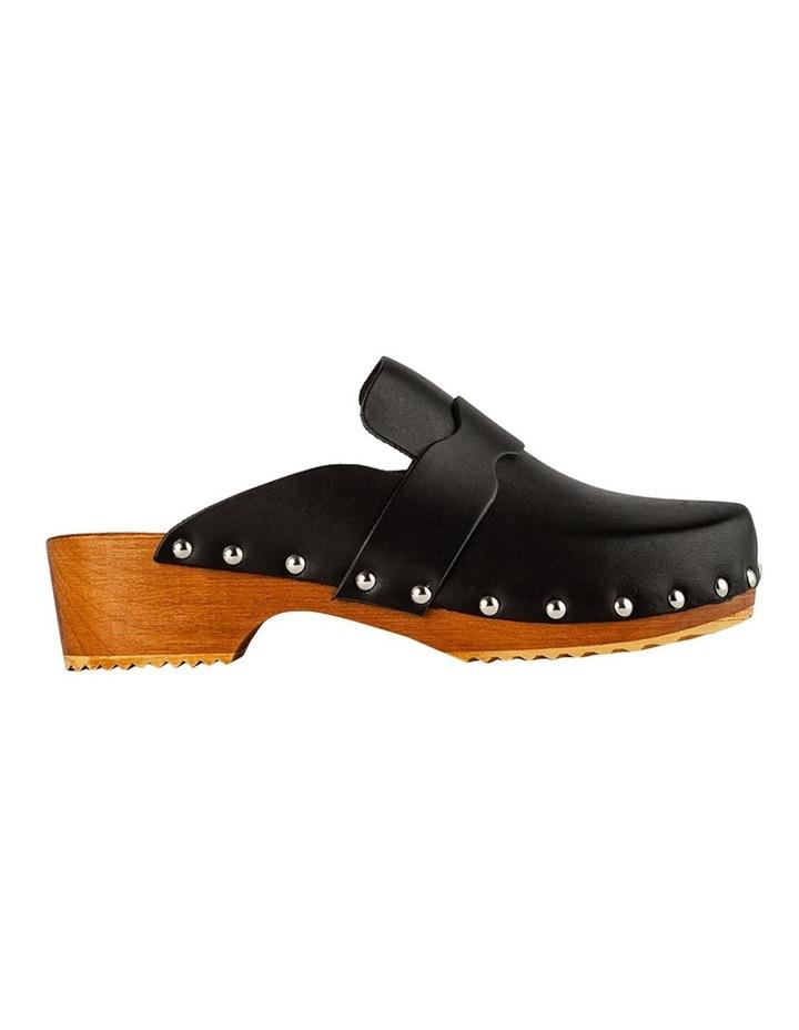 Cuba Black Casual Shoes image 1