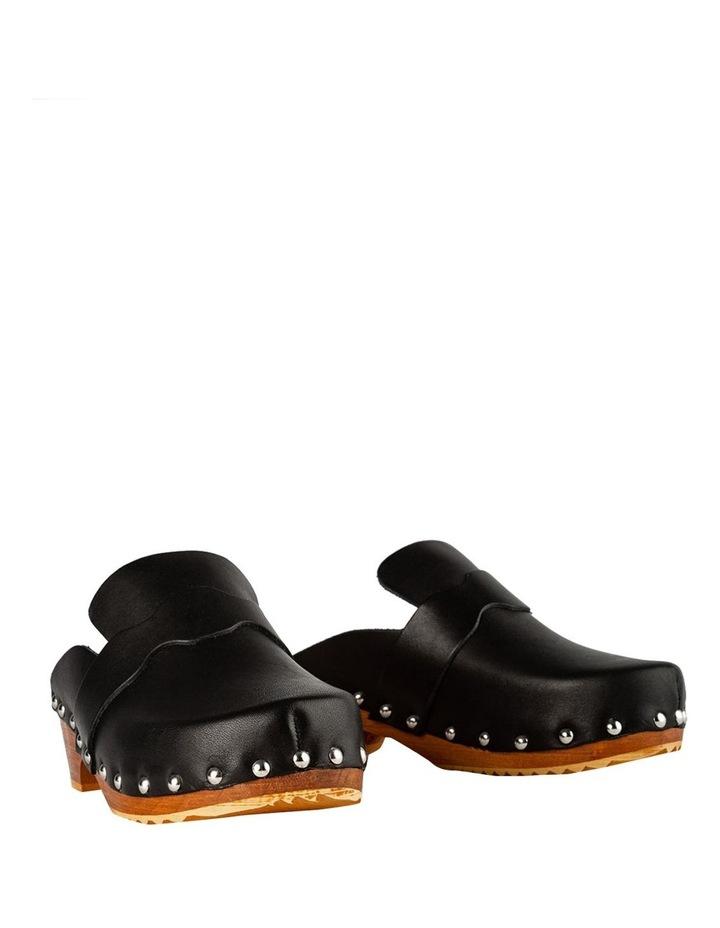 Cuba Black Casual Shoes image 2