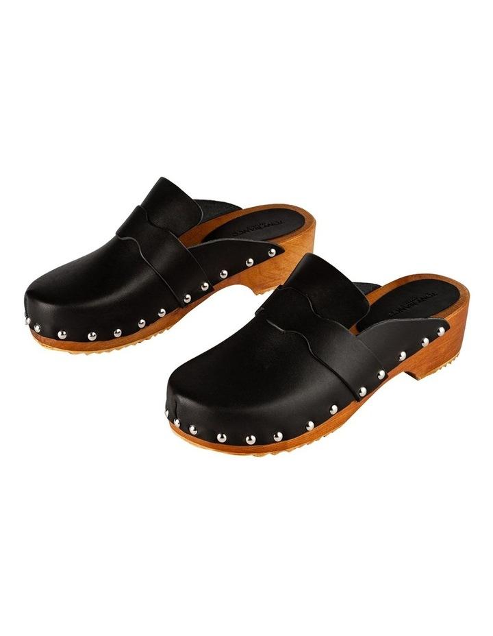 Cuba Black Casual Shoes image 4