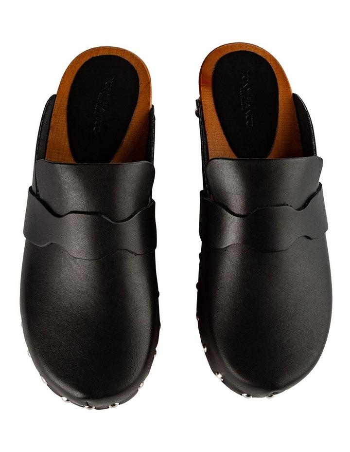 Cuba Black Casual Shoes image 5