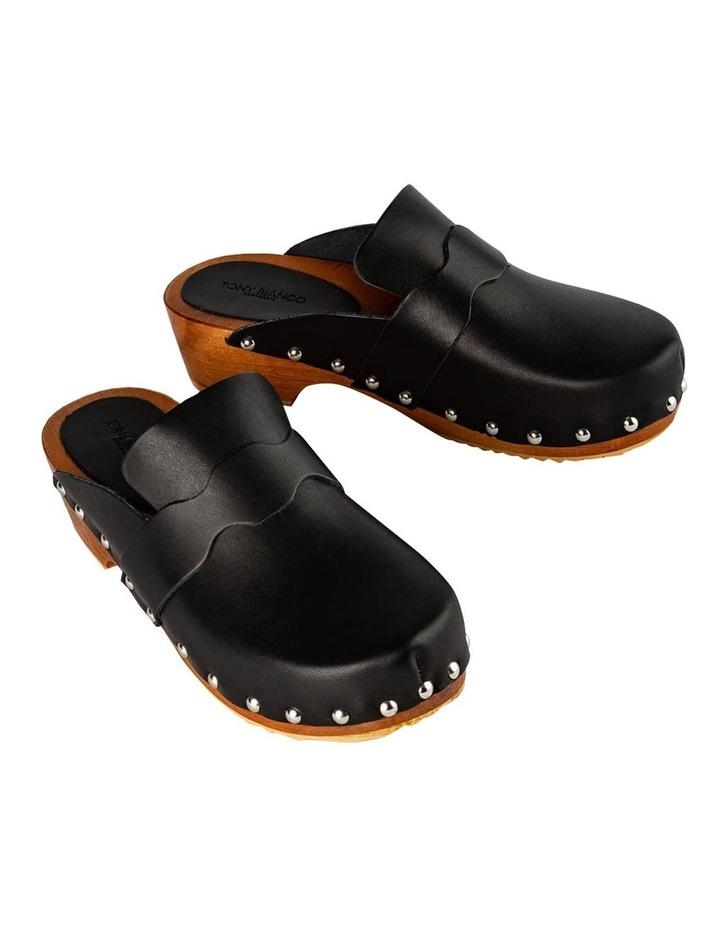 Cuba Black Casual Shoes image 6