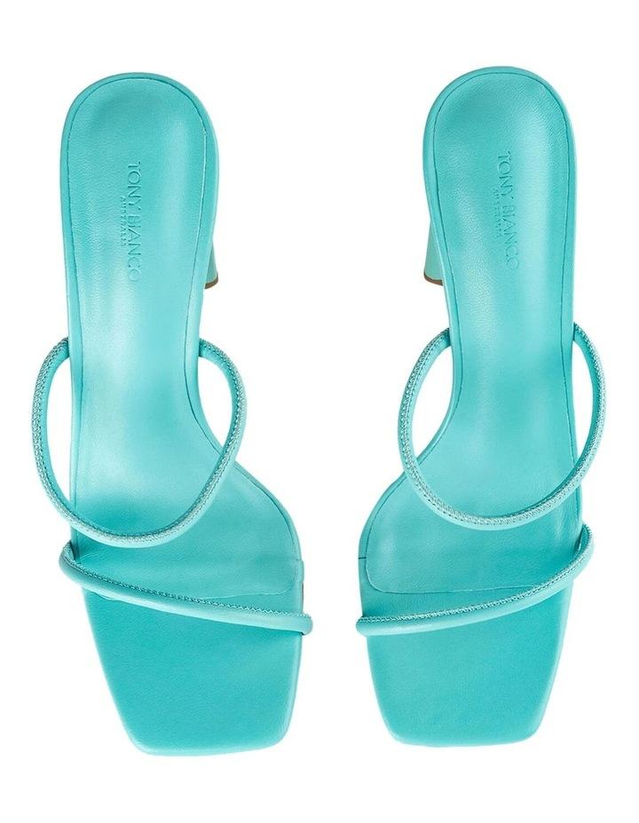 Florence Ice Nappa Heels image 5