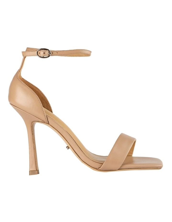 Funky Skin Capretto Heels image 1