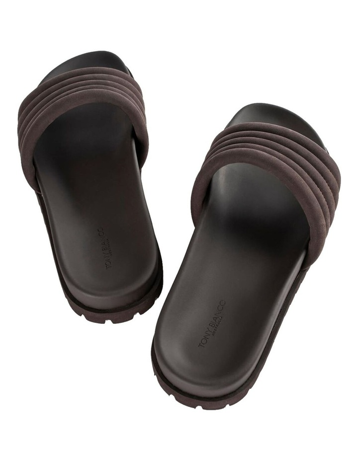 Becki Chocolate Phoenix Sandals image 4