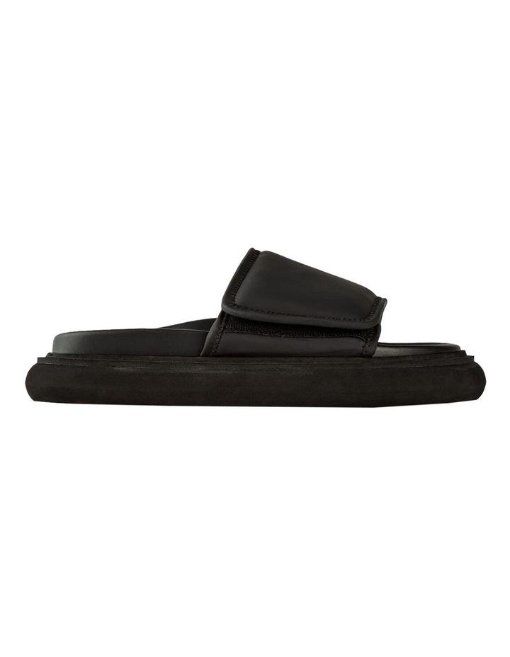 Jessa Black Tonic Sandals image 1