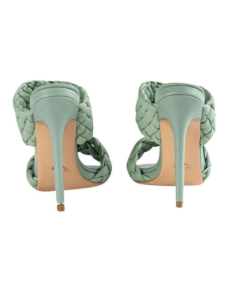 Kimberly Mint Heels Heels image 3