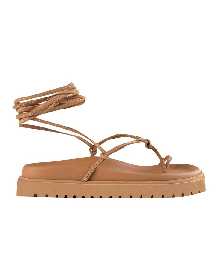 Tilli Caramel Phoenix Sandals image 1