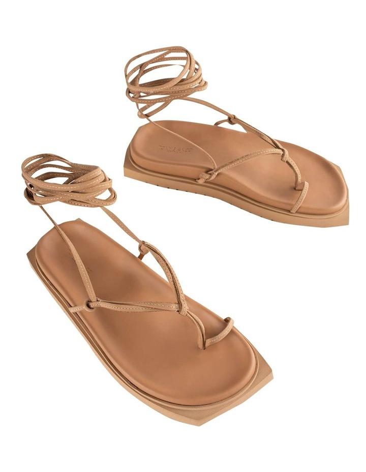 Tilli Caramel Phoenix Sandals image 2