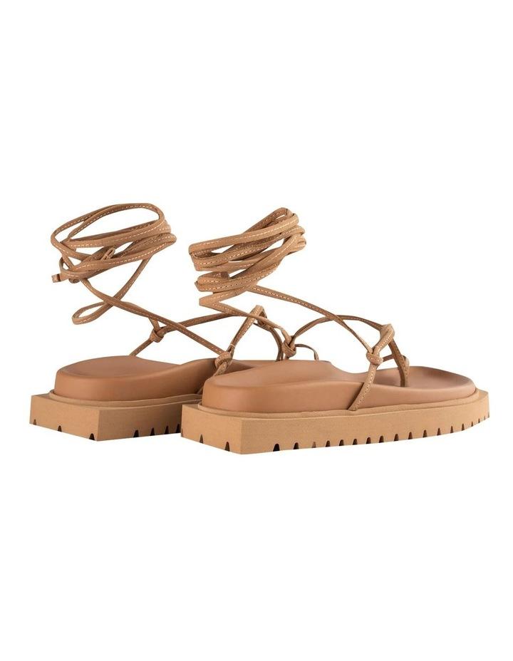 Tilli Caramel Phoenix Sandals image 3