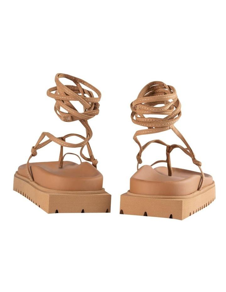 Tilli Caramel Phoenix Sandals image 4