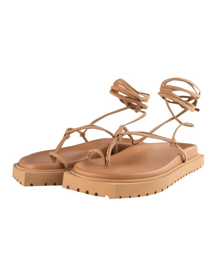 Tilli Caramel Phoenix Sandals image 5