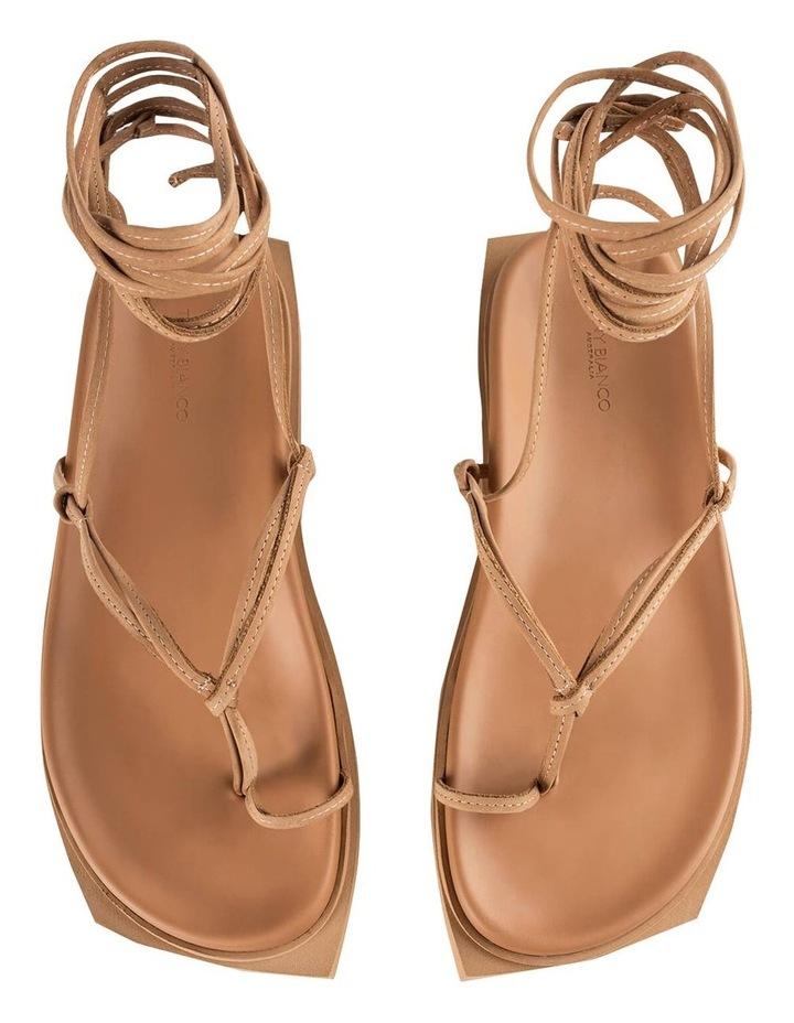 Tilli Caramel Phoenix Sandals image 6