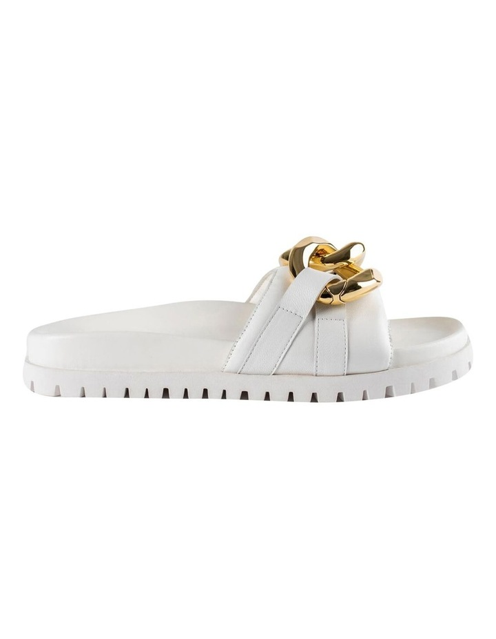 Briana White Nappa Heels image 1