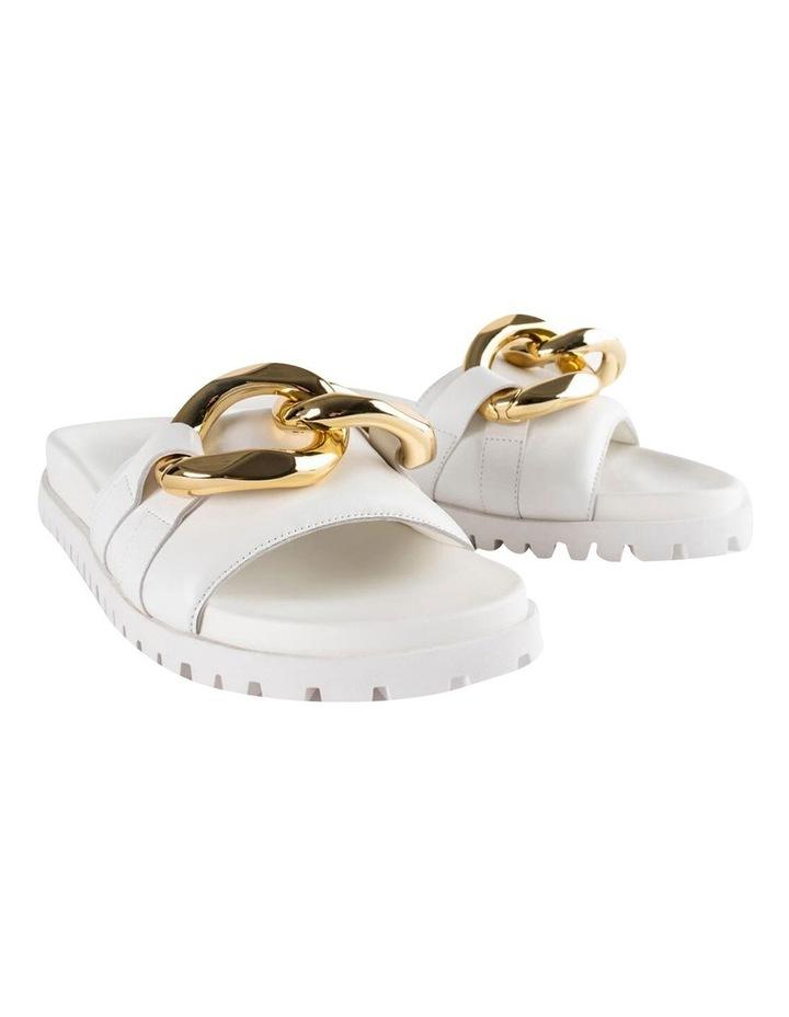Briana White Nappa Heels image 2