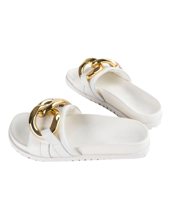 Briana White Nappa Heels image 4