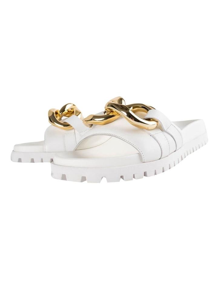 Briana White Nappa Heels image 5
