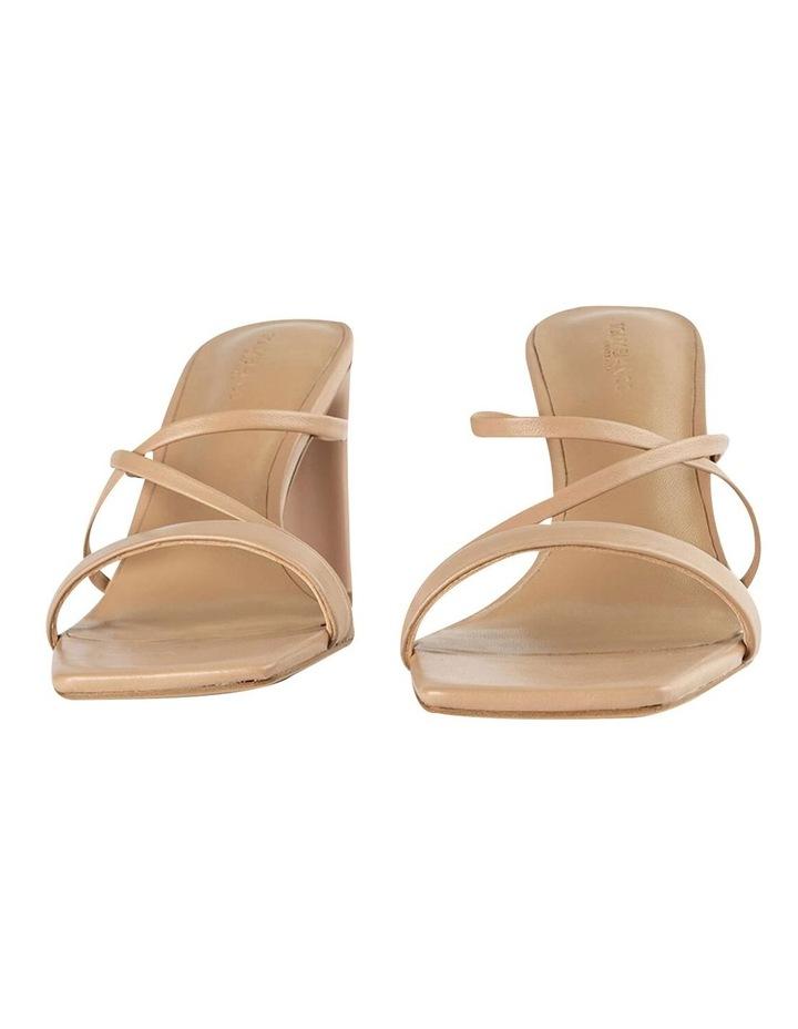 Classic Skin Nappa Heels image 6