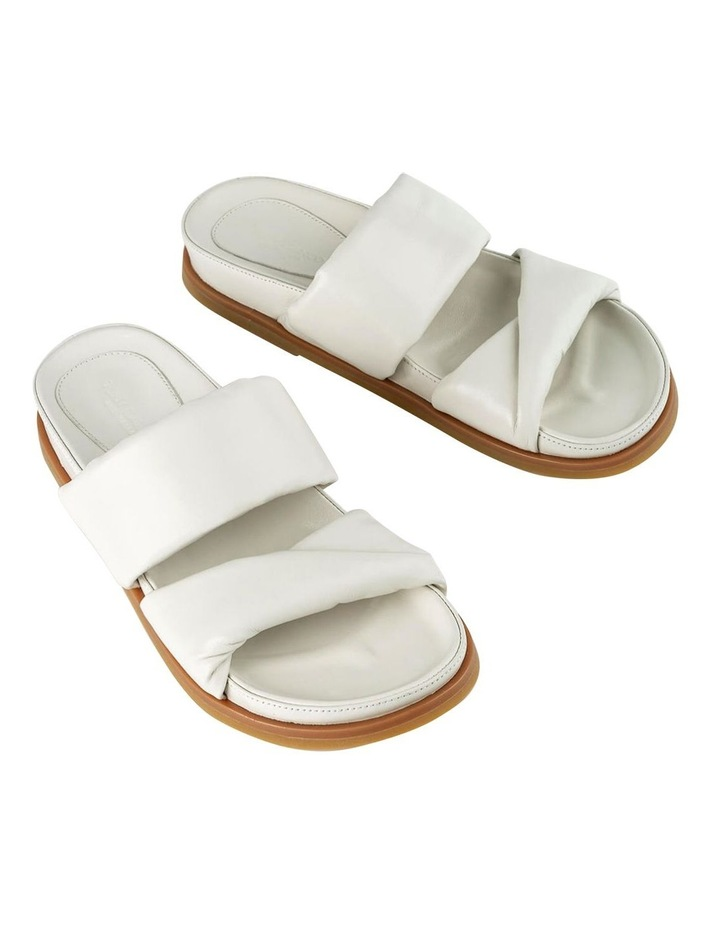 Henry Dove Nappa Sandals image 2