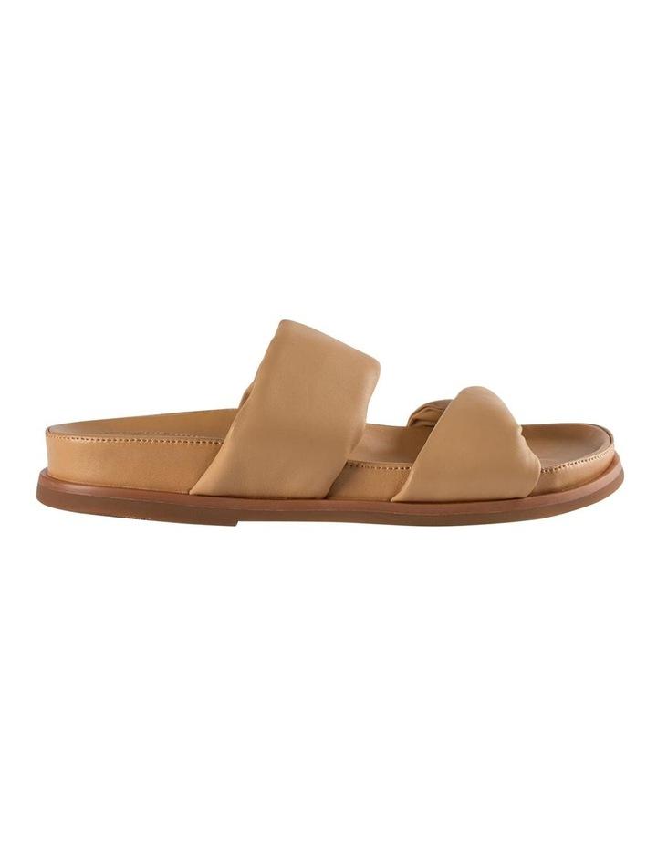 Henry Honey Nappa Sandals image 1