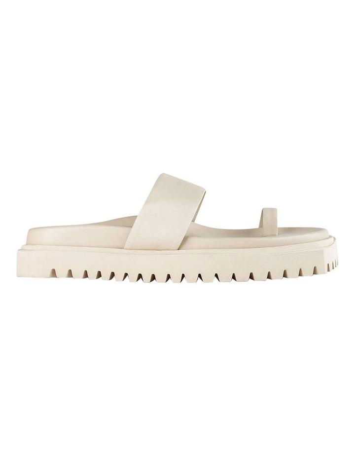 Tonka Vanilla Nappa Sandals image 1
