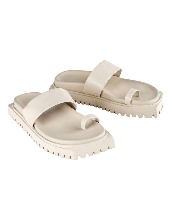 Tonka Vanilla Nappa Sandals image 2