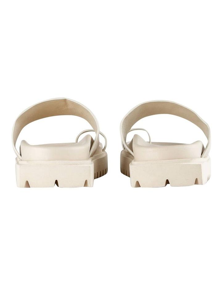 Tonka Vanilla Nappa Sandals image 3