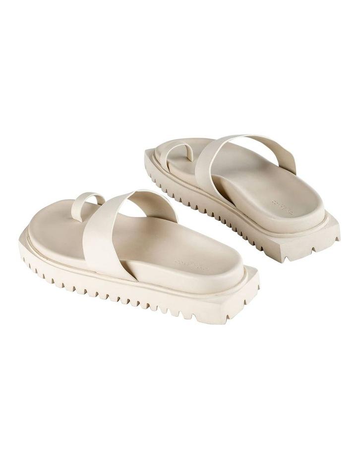 Tonka Vanilla Nappa Sandals image 4
