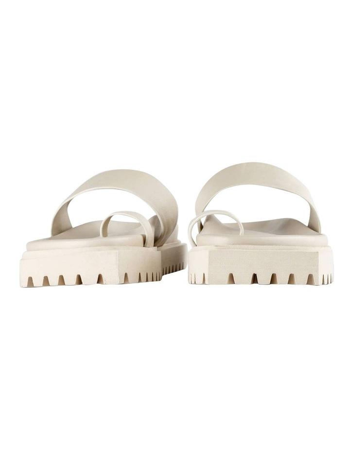 Tonka Vanilla Nappa Sandals image 6