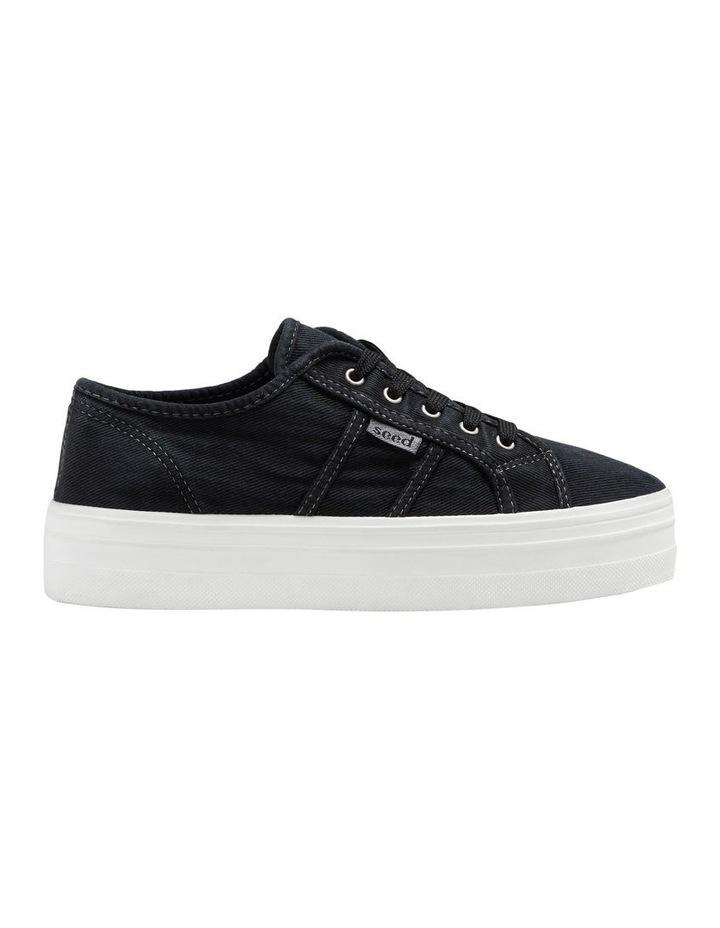 Billie Flatform Sneaker image 1