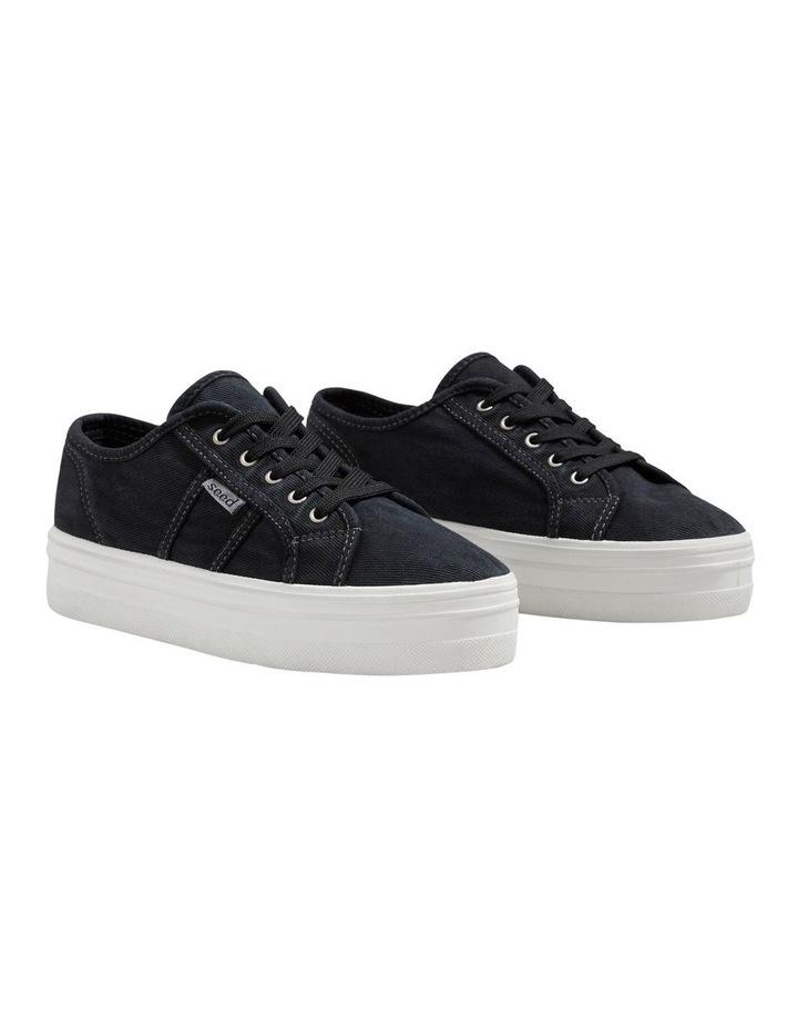 Billie Flatform Sneaker image 3