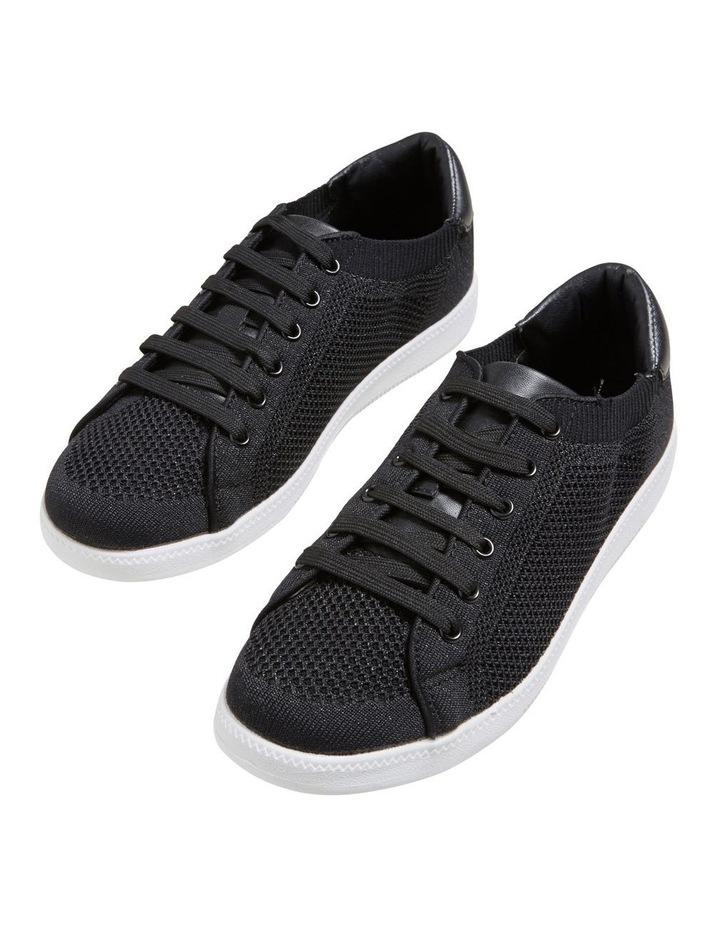 Sarah Knit Sneaker image 4