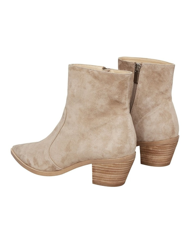 Angie Pointed Boot image 4