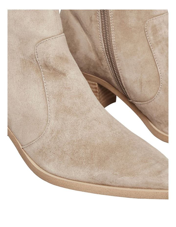 Angie Pointed Boot image 5