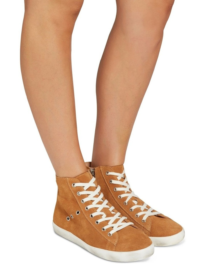 Jenny High Top Sneaker image 2