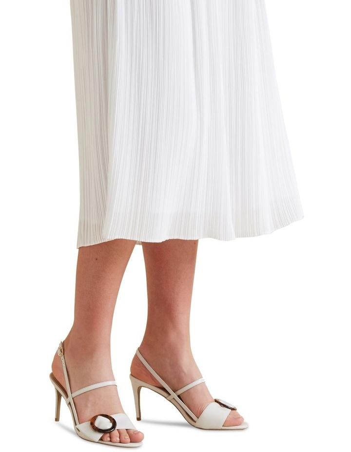 Bianca Buckle Heel image 3