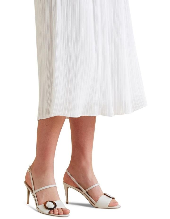 Bianca Buckle Heel image 4