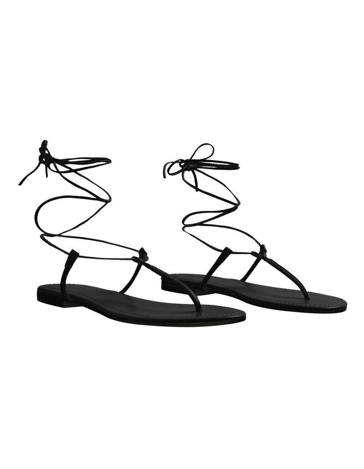 Tie Up Sandal image 4