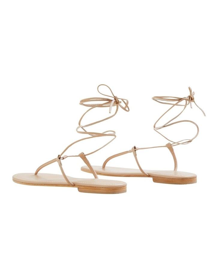Tie Up Sandal image 3