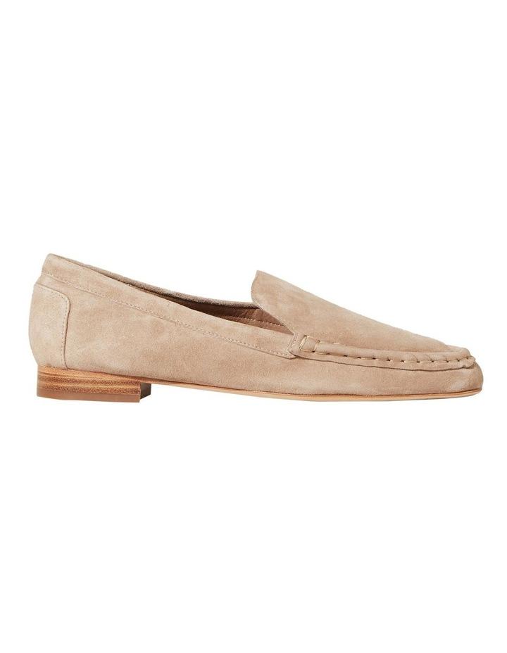 Suede Loafer image 1