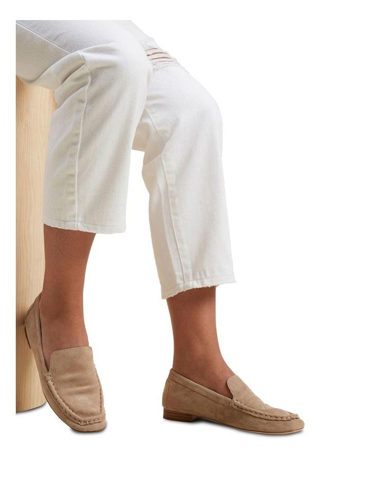 Suede Loafer image 2