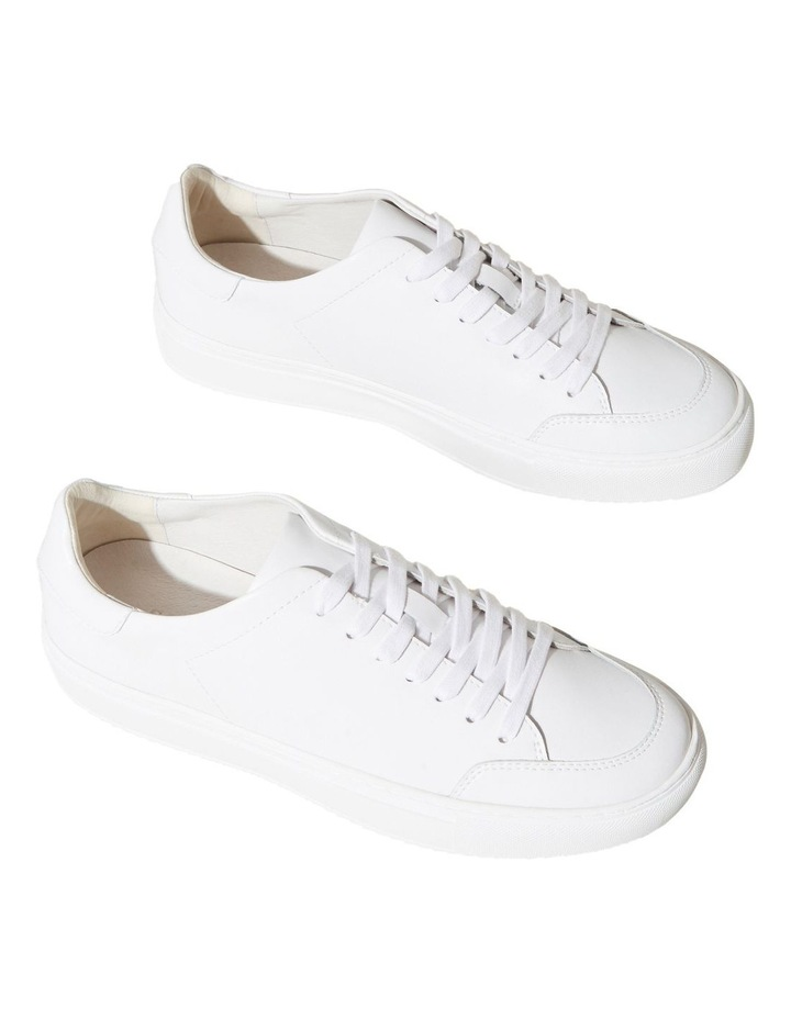 Leather Sneaker image 3