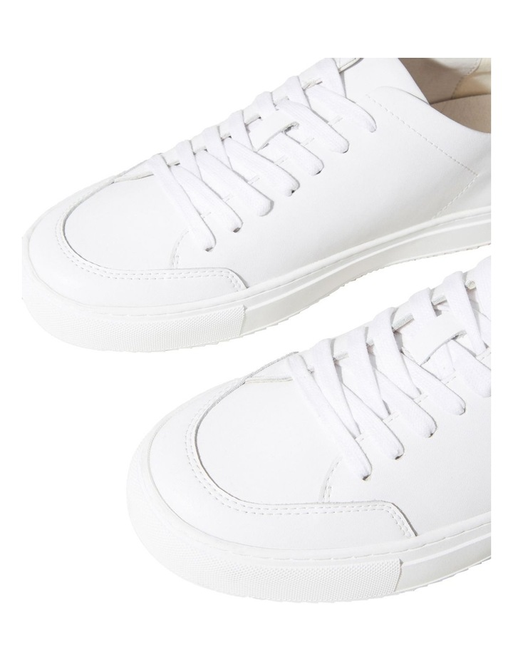 Leather Sneaker image 5