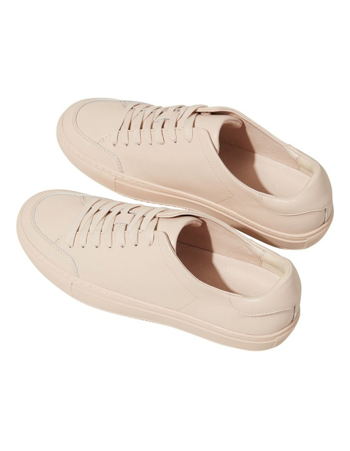 Leather Sneaker image 4