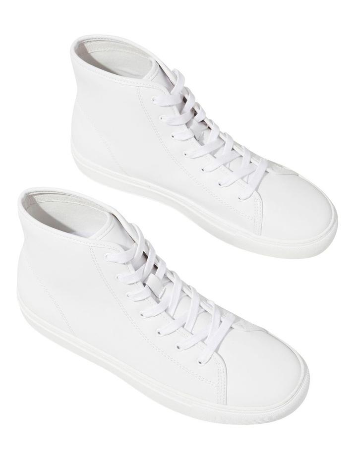 Allie High Top Sneaker image 3