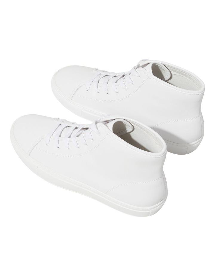 Allie High Top Sneaker image 4