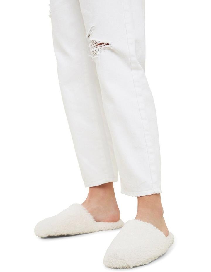 Bel Leather Slipper image 2